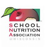School Nutrition Association of Wisconsin logo