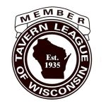 Tavern League of Wisconsin logo