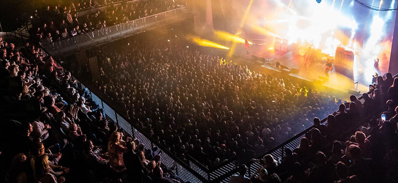 The Sylvee - Concert Arena